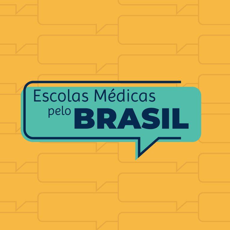 Escolas Medicas pelo Brasil