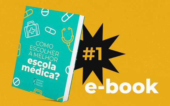 E-book – Sobre Escolas Médicas