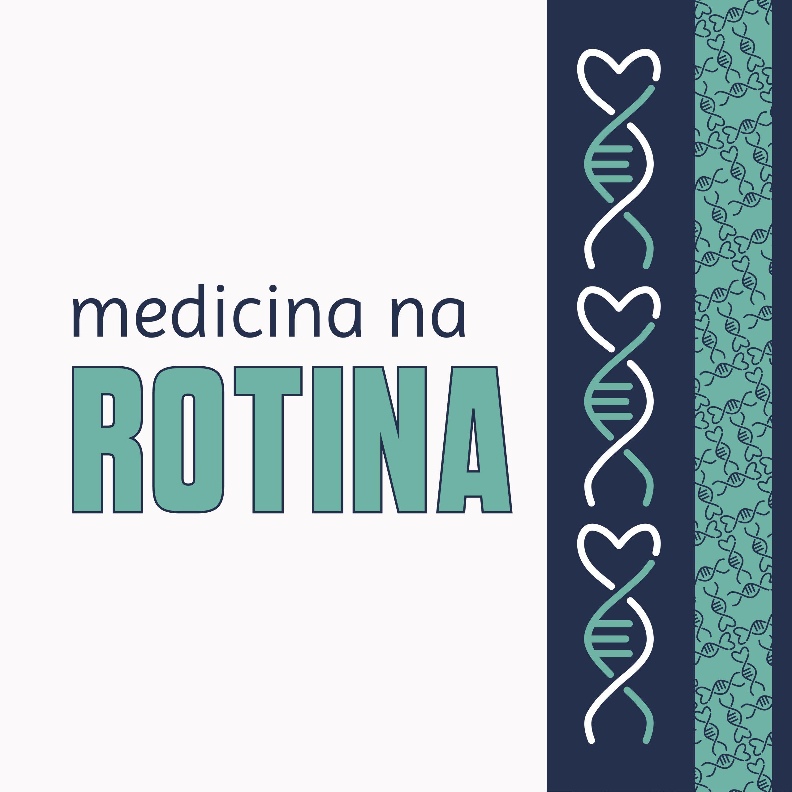 Medicina na Rotina