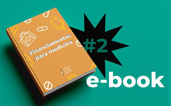 E-book – Financiamentos para medicina